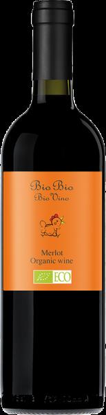 Cielo e Terra - Merlot IGT Bio Bio Bio