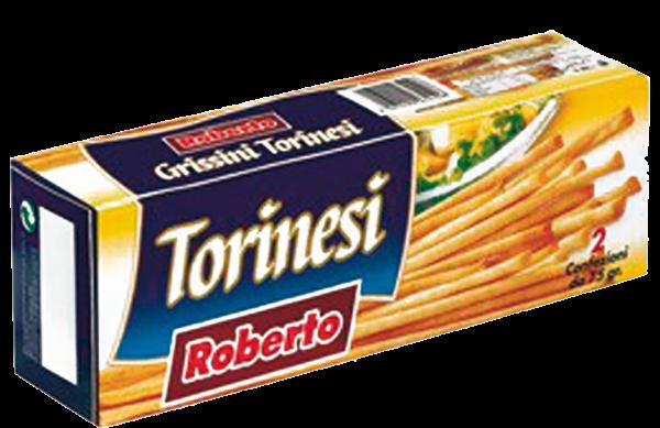 Grissini Torinese - Roberto