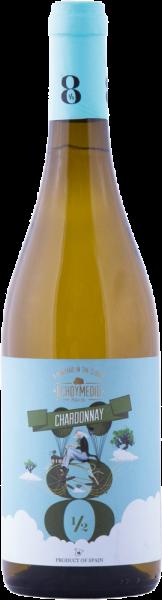 """""""Ocho y Medio"""" Chardonnay Tierra de Castilla IGP"""