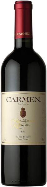 Viña Carmen - Carmen Wine Makers Reservado