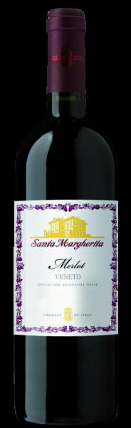 "Merlot del Veneto IGT ""Santa Margherita"""