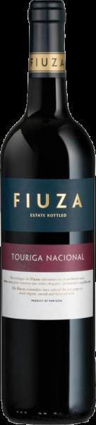 """""""Fiuza"""" Touriga Nacional - Vinho Regional Tejo"""