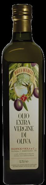 Oleificio Viola - Olivenöl Extra Vergine di Oliva Dalla Quercia