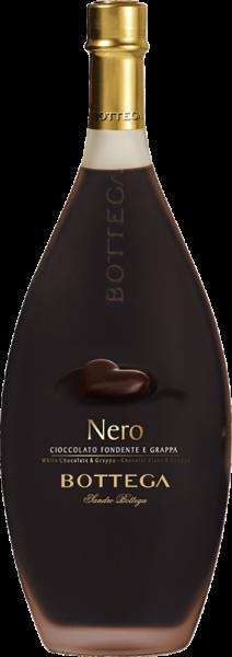 Bottega Spa - Nero Liquore Cioccolato Fondente e Grappa