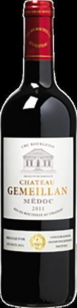 Château Gemaillan - Château Gemaillan Cru Bourgeois Médoc AOC
