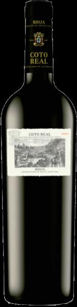 "Rioja ""Coto Real""Reserva DOCa"