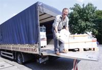 Logistik Max Piehl