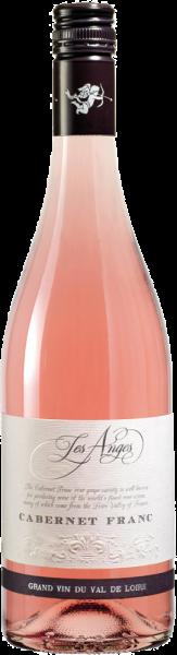 """Cabernet Franc Rosé Grand Vin du Val de Loire """"Les Anges"""" IGP"""