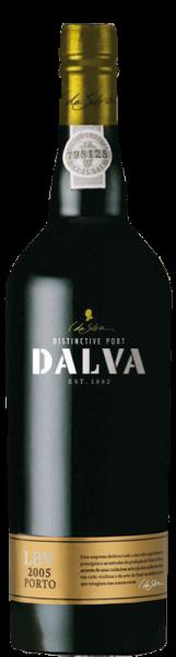 """Dalva Port"" Late Bottled Vintage"