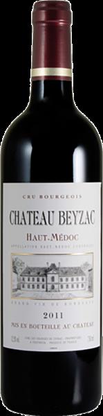 Château Beyzac - Château Beyzac Haut-Médoc Cru Bourgeois