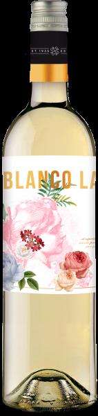 """Blanco Laseca"" Rueda D.O."