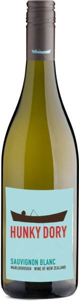 Huia Estate - Hunky Dory Sauvignon Blanc Marlborough