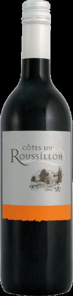 Côtes du Roussillon AOP