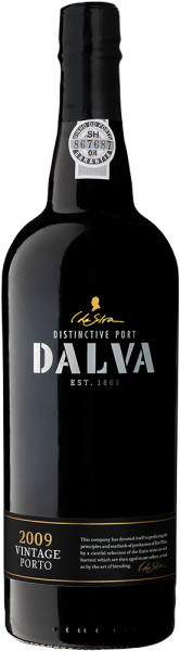 C da Silva - Dalva Vintage Port 2009