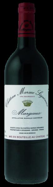 Château Marsac Seguineau Margaux AOC