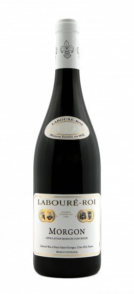 "Morgon AOC ""Labouré-Roi"""