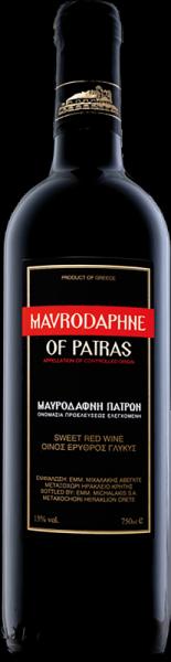 Michalakis Estate - Mavrodaphne of Patras AOC