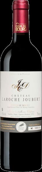 Château Laroche Joubert - Château Laroche Joubert Côtes de Bourg
