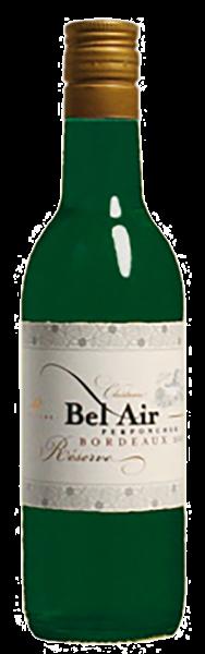 Château Bel Air Perponcher - Mignon Château Bel Air blanc Réserve Entre deux Mers AOC
