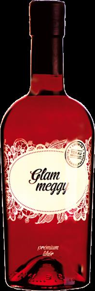 Tokaj Spirit - Glam Meggy Sauerkirschlikör