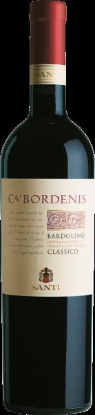 "Santi Bardolino ""Ca' Bordenis"" classico DOC"