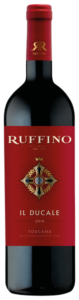 "Ruffino ""Il Ducale"" Toscana rosso IGT"