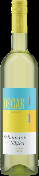 Schumann's Oscar Riesling QbA trocken