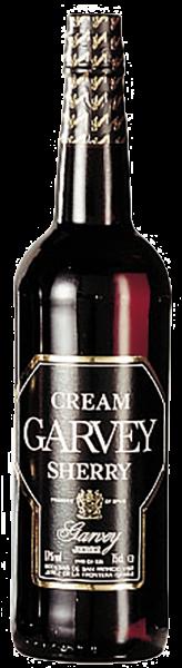 Garvey - Garvey Cream Sherry