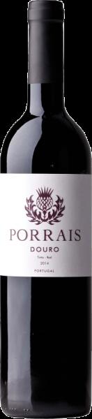 """""""Porrais"""" Tinto Douro DOC"""