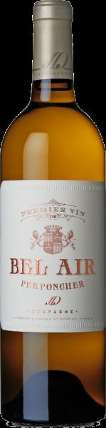 Château Bel Air Perponcher - Château Bel Air blanc Grand Vin Bordeaux AOC