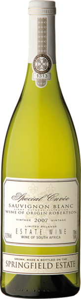 """Special Cuvée"" Sauvignon Blanc"