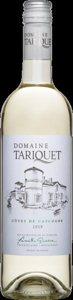 """""""Domaine Tariquet"""" Côtes de Gascogne IGP"""