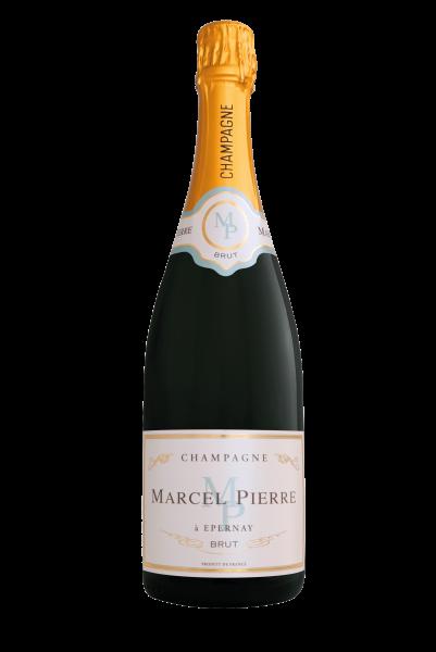 """Champagner """"Marcel Pierre"""" Brut"""