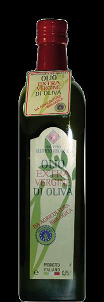 Oleificio Viola - Olio Extra Vergine di Oliva Viola