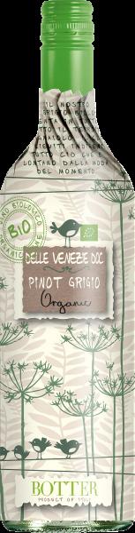 Bio-Wrap Pinot Grigio delle Venezie DOC