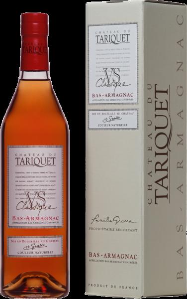 Domaine du Tariquet - Armagnac classique VS Tariquet