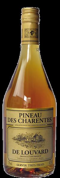 Pineau des Charentes de Louvard blanc