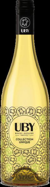 Domaine Uby Collection Unique Côtes de Gascogne IGP
