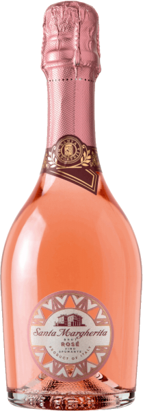 "Rosé Spumante Brut ""Santa Margherita"""