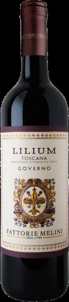 """""""Lilium"""" Governo Toscana IGT"""