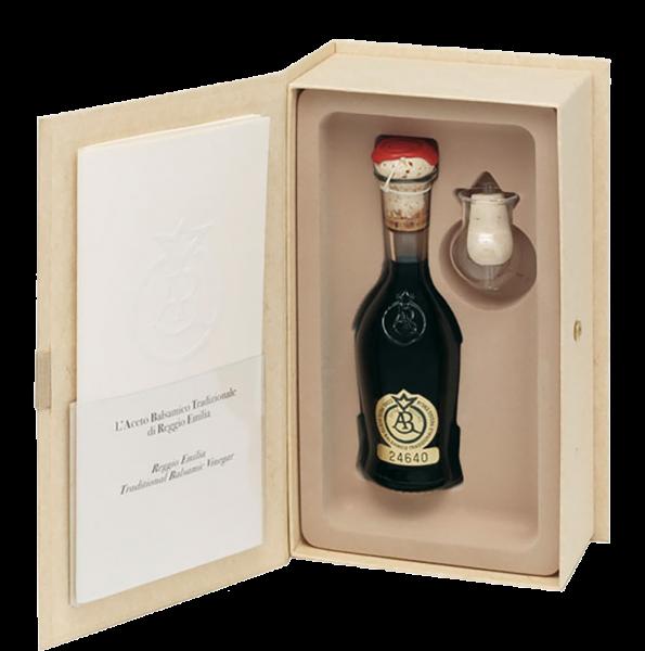 Acetaia Dodi - Aceto Balsamico Tradizionale di Reggio Emilia DOP Bollino Oro