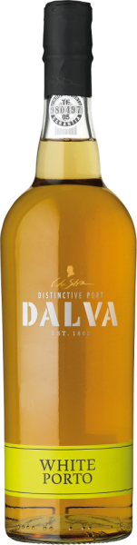 C da Silva - Dalva Port White