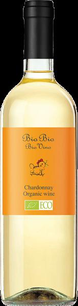 Cielo e Terra - Chardonnay IGT Bio Bio Bio