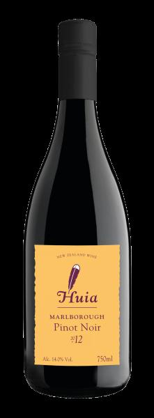 """""""Huia"""" Pinot Noir"""
